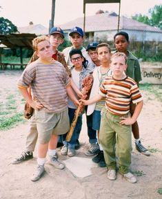 movies VSCO - the sandlot Sandlot Quotes, The Sandlot, Movie Quotes, Squints Sandlot, Sandlot Benny, 90s Movies, Great Movies, Movies To Watch, 1990s
