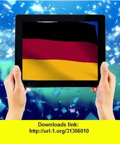 My Flag App DE - The Most Amazing German Flag, iphone, ipad, ipod touch, itouch, itunes, appstore, torrent, downloads, rapidshare, megaupload, fileserve
