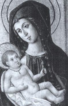 Tira Virgen