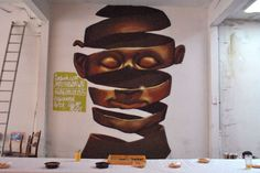 Matthew Dawn in Ghent, Belgium #worldgraffitiart #streetart #streetartists #urbanartistsonline #urbanart #graffiti #freewalls