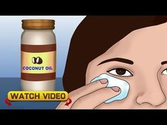 Coconut Oil Can Make You Look 10 Years Younger If You Use It For 2 Weeks This Way - YouTube