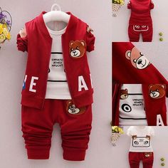 #italy #moschino #design #fleeced #bear #boy #babyboy #son #handsome  #me #suit #europe #shopping ~~~~Pls like and share at brand4outlet.com ,❤⭐ new upload ------> https://goo.gl/bUbahd .. #fashionclothesoutlet #бренд #детскаяодежда #оптом #wholesale #fashion #ملابس_اطفال #موسم_الشتاء #الجملة #cute #love #babygirl #tagsforlike #fadhionblogger #followme #kids #fashion 6ok4q size 2-6yrs