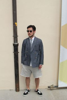 Pitti style from MISTER MORT