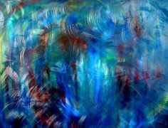 """All About The Artist – Part 192  - """"To know the answer to what is true and to what is not:  - Follow your intuitive feelings: - What is true - doesn't have any feelings for any """"argument"""" of any sort... It just makes that simple logical sense against which - there is nothing to say... And all that doesn't feel fully, or quite right - is not true!""""            www.artofPalev.com"""