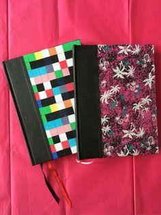 + cuadernos #encuadernacion