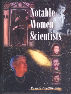 Item Details for Notable women scientists Scientists, Editor, Movies, Women, Women's, Films, The Scientist, Woman, Film Books