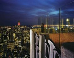 11 Things To Do That I Personally Recommend!: Top of the Rock - My Favorite Way To See NYC from Up High