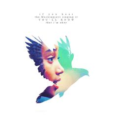 I've always wondered about Rue. If Katniss wouldn't of became her ally, if… Hunger Games Movie Series, Hunger Games Movies, Hunger Games Fandom, Hunger Games Catching Fire, The Hunger Games, Hunger Games Trilogy, Katniss And Peeta, Katniss Everdeen, Ill Be Okay