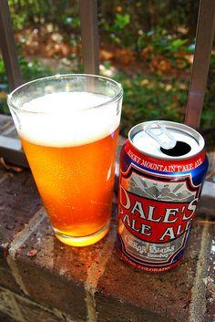 dale's pale ale