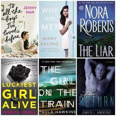 Chic Essential: Chic Essential - Must Read Spring / Summer Booklist