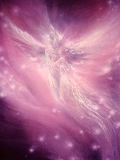 """If you seek an angel with an open heart... You shall always find one.""  - Anonymous"
