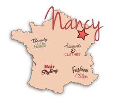 Beauty Day - Nancy