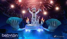 Bebylon: Battle Royale Is Weaving The Worst Of Online Behavior Into A VR Party Brawler