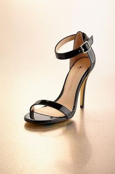 Ankle strap heels - Your own fashion
