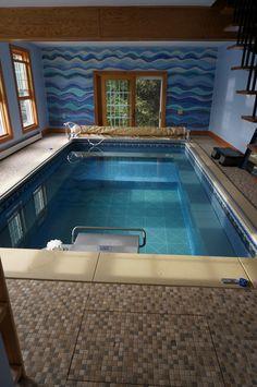 9 Indoor Swimming Pools Ideas Indoor Swimming Pools Swimming Pools Endless Pool