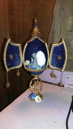 Royal Eggs