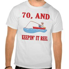 >>>This Deals          70th Birthday Fishing Gag Gifts Shirts           70th Birthday Fishing Gag Gifts Shirts We have the best promotion for you and if you are interested in the related item or need more information reviews from the x customer who are own of them before please follow the link...Cleck Hot Deals >>> http://www.zazzle.com/70th_birthday_fishing_gag_gifts_shirts-235979550436761114?rf=238627982471231924&zbar=1&tc=terrest