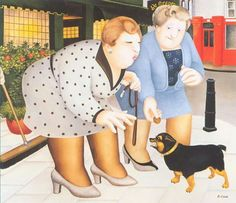 Buster : Beryl Cook.