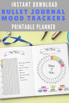 A Mood Chart Can Be Used To Track A Particular Symptom For A