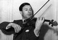 Nathan Mironovich Milstein (January 13, 1904 – December 21, 1992), Russian Empire-born American violinist.