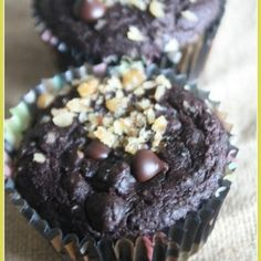 Blow my mind - Black Bean Brownies - Candida Diet Friendly - Sugar Free, Flour-less and Fabulous Recipe with black beans, large eggs, organic coconut oil, cocoa, baking powder, baking soda, fine sea salt, xylitol sweetener, vanilla extract, chopped nuts