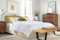 small bedroom arrangements