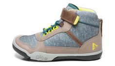 PLAE shoes - hiking shoes when he starts walking