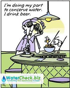 LOL #Water
