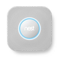 Nest Protect Smoke Plus Carbon Monoxide, Battery S2001BW: Home Improvement