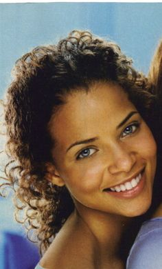 denise vasi eyes