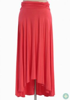 #Ruche                    #Skirt                    #coral #glow #curvy #plus #skirt #ShopRuche.com     coral glow curvy plus skirt at ShopRuche.com                                  http://www.seapai.com/product.aspx?PID=493601
