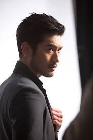 Image result for asian hollywood hairstyle men
