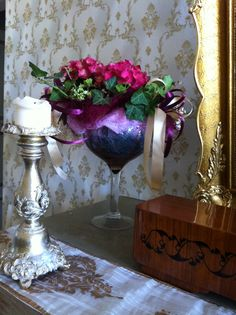 Vase, Luxury, Beautiful, Home Decor, Homemade Home Decor, Interior Design, Jars, Home Interiors, Vases