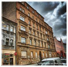 #plzen #plzeň #pilsen #czech #czechia #cesko #česko #ceskarepublika #czechrepublic #house #ruins #abandoned #architecture #myphoto #mycity #photos #photography #photo #2017