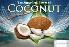 The closest match in nature to mothers' milk is found within the coconut. This tropical staple is loaded with many powerful fatty acids that give it a unique taste and an abundance of health enhancing benefits. This article goes over the health benefits of coconut oil and 10 great ways to use coconut oil. http://drjockers.com/10-great-ways-to-use-coconut-oil/
