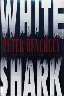white shark: book - Google Search