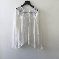 Brand new for love and lemons top  no trades  For Love and Lemons Tops