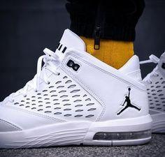 11f0805d8b89 Jordan Flight Origin 4 - White. Air Jordan SneakersJordans SneakersNike ...