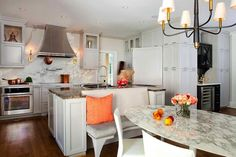 kitchen island booth ideas