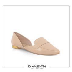 Sapatilha Di Valentini na loja Fashion Calçados . ♥