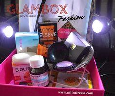 """!*Mi interessa*: Glambox Novembro 2014 - Fashion """"Luz na Passarela ..."""