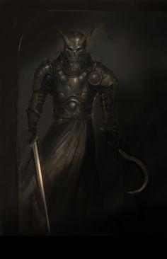 knight dude by Asahisuperdry on DeviantArt