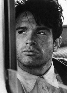 Warren Beatty Vintage Hollywood, Classic Hollywood, In Hollywood, Male Movie Stars, Lead Men, Warren Beatty, Men Are Men, Jack Nicholson, The Old Days
