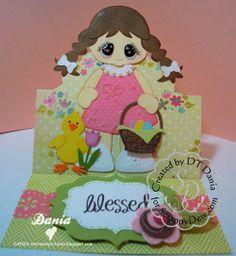 Scrap Factory Doll Builder program. Dania's: Scrappydew Blog Hop