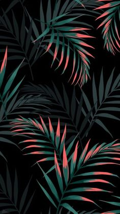 Tapeten fototapetеn fototapety tapety murals papier-peint wallpapers — - Best of Wallpapers for Andriod and ios Leaves Wallpaper Iphone, Iphone Homescreen Wallpaper, Plant Wallpaper, Tropical Wallpaper, Flower Phone Wallpaper, Neon Wallpaper, Graphic Wallpaper, Apple Wallpaper, Cute Wallpaper Backgrounds