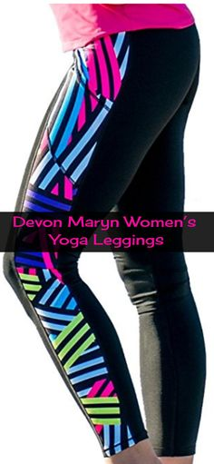Stylish Workout Leggings with Side Pockets - Home Workout Essentials Workout Essentials, Workout Gear, Yoga Leggings, Workout Leggings, Beach Yoga, Health Fitness, Fitness Gear, Yoga Accessories, Yoga Fashion