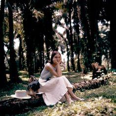 Audrey Hepburn Forever - rareaudreyhepburn:   Audrey Hepburn photographed...