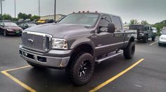 6.0 Power Stroke