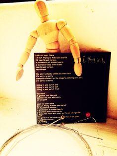 Electricity by The Your Story, Lyrics, Make It Yourself, Songs, Music, Musica, Musik, Song Lyrics, Muziek