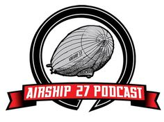 The Airship 27 Podcast is now live. Check it out at http://comicrelated.com/news/28457/airship-27-podcast-1